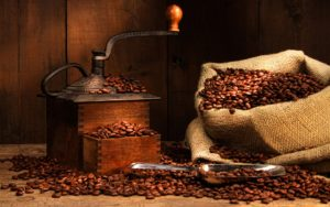 Bag_full_of_coffee_beans_HD_Wallpaper_1680x1050